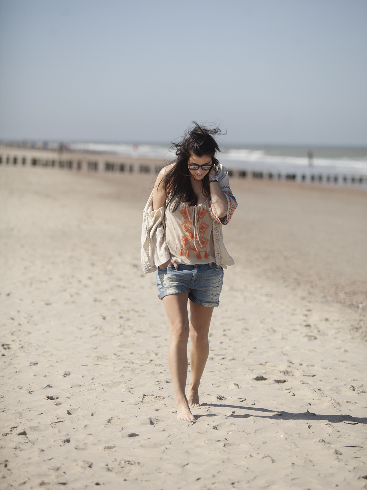 Beach look 2015 www.blogforshops.nl