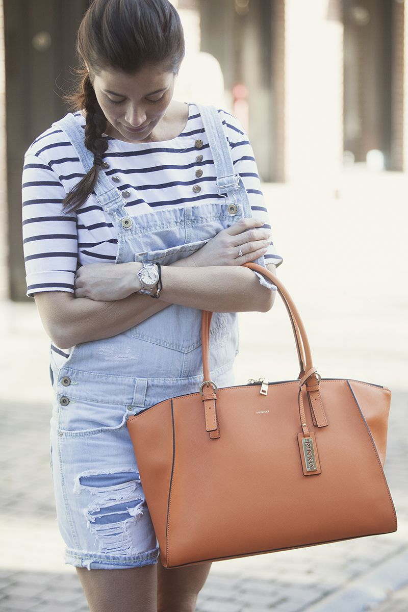 streetstyle spring summer 2015 stylereport stylefeed BlogForShops denim overalls
