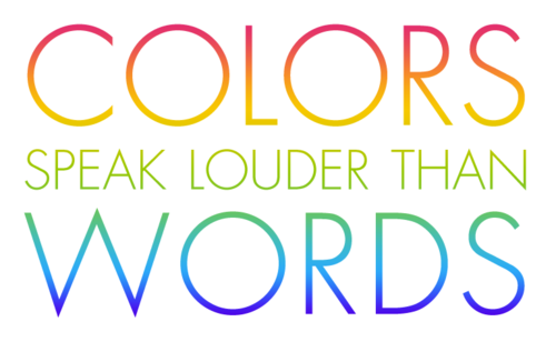 colors quote
