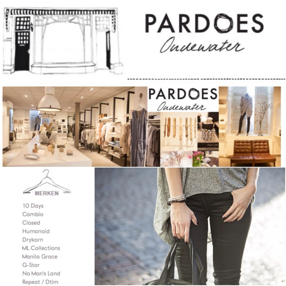 BlogForShops for Pardoes Oudewater
