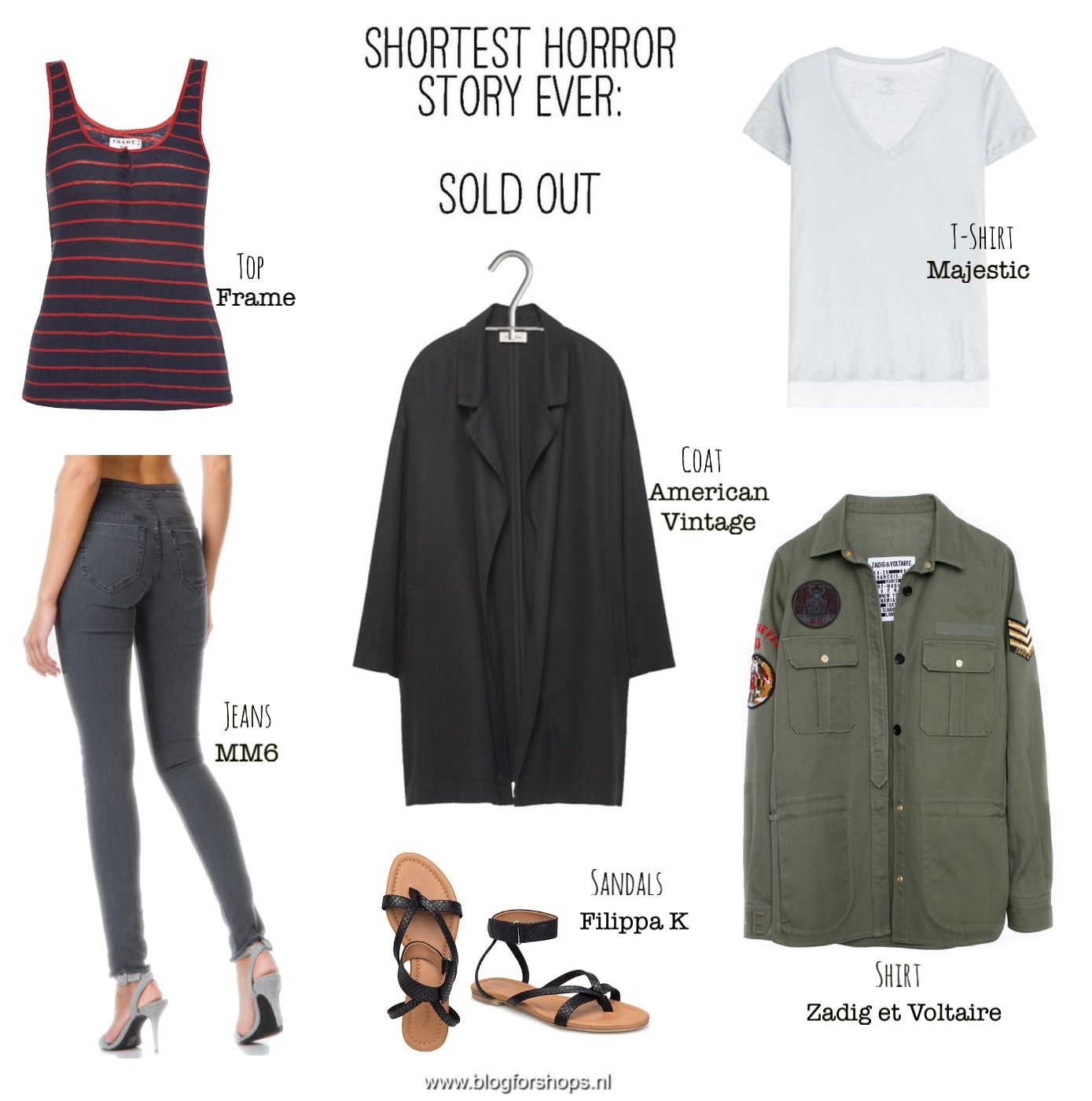 Perfectly Basics sale items favorites by BlogForShops