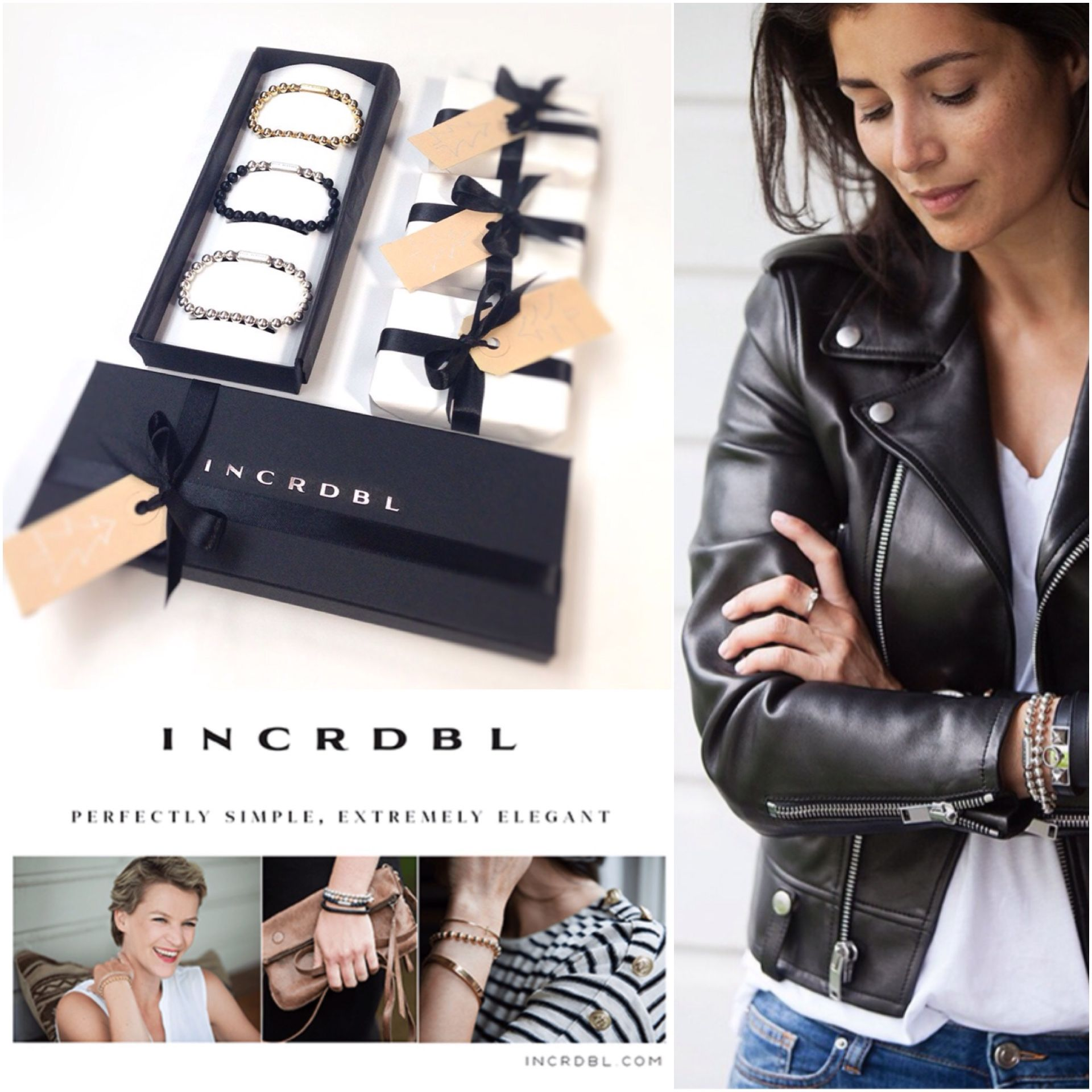 BlogForShops styling brands INCRDBL jewellery