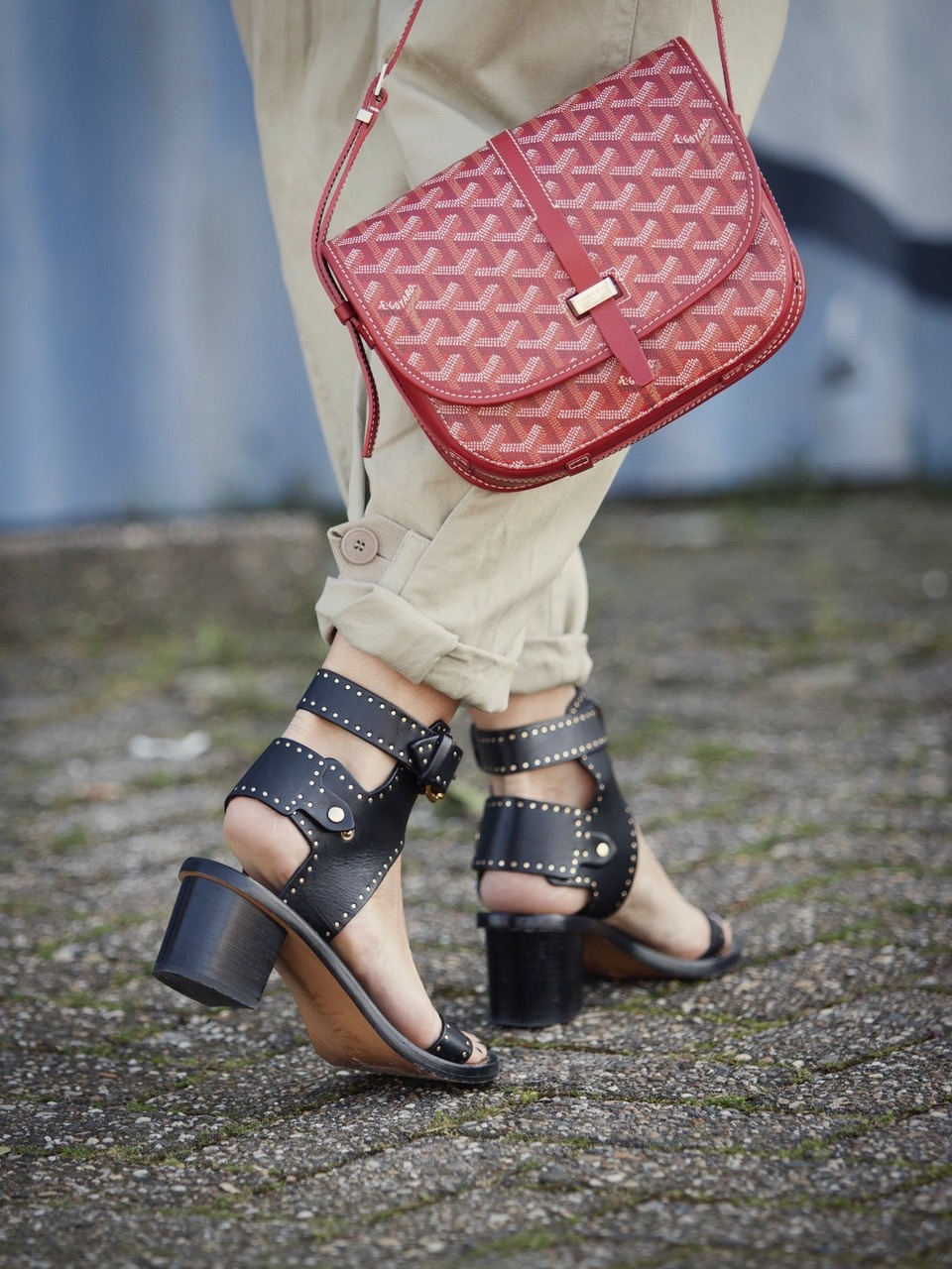 Styling Stories spring streetstyle 2020 wear Isabel Marant Goyard Rag Bone Personal Shopper, stylist